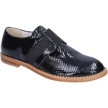 Pantofi Femei Mocasini Arnold Churgin BT955 Negru