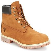 Pantofi Bărbați Ghete Timberland 6 IN PREMIUM BOOT Bej