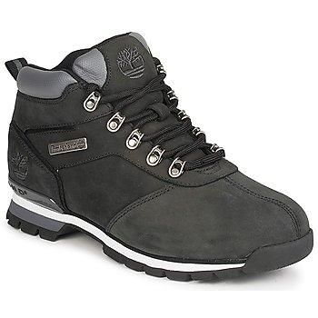 Pantofi Bărbați Ghete Timberland SPLITROCK 2 Negru