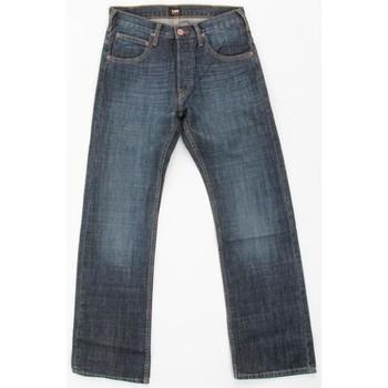 Îmbracaminte Bărbați Jeans drepti Lee JOEY 71921TK blue