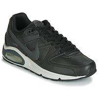 Pantofi Bărbați Pantofi sport Casual Nike AIR MAX COMMAND LEATHER Negru