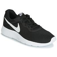 Pantofi Bărbați Pantofi sport Casual Nike TANJUN Negru / Alb