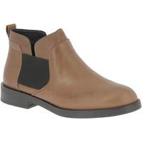 Pantofi Femei Ghete Nikolas 182R-TAMNA marrone