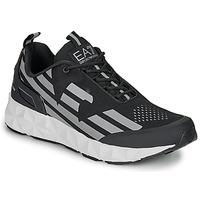 Pantofi Bărbați Pantofi sport Casual Emporio Armani EA7 ULTIMATE C2 KOMBAT U Negru