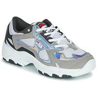 Pantofi Femei Pantofi sport Casual Fila SELECT WMN Argintiu