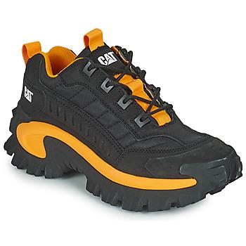 Pantofi Bărbați Pantofi sport Casual Caterpillar INTRUDER Negru