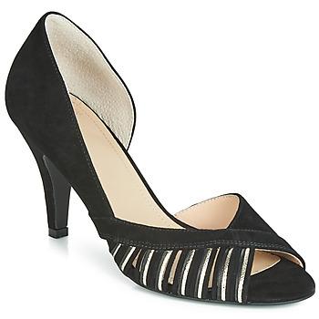 Încăltăminte Femei Pantofi cu toc Bocage DELAWARE Negru