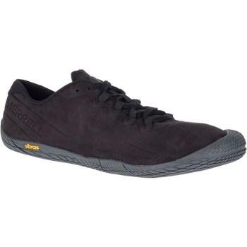 Pantofi Bărbați Multisport Merrell Vapor Glove 3 Luna Ltr Negre