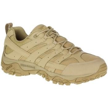 Pantofi Bărbați Drumetie și trekking Merrell Moab 2 Tactical Bej