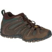 Pantofi Bărbați Drumetie și trekking Merrell Chameleon II Stretch Cafenii