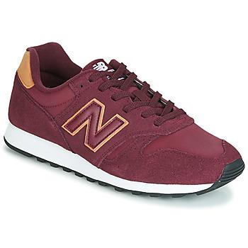 Pantofi Pantofi sport Casual New Balance 373 Roșu-bordeaux