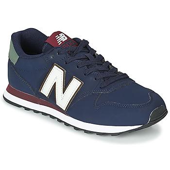 Pantofi Pantofi sport Casual New Balance 500 Albastru