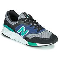 Pantofi Bărbați Pantofi sport Casual New Balance 997 Negru / Albastru
