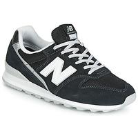 Pantofi Femei Pantofi sport Casual New Balance 996 Negru