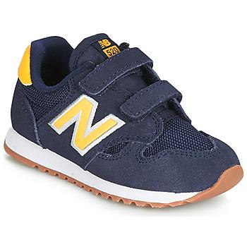 Pantofi Copii Pantofi sport Casual New Balance 520 Albastru