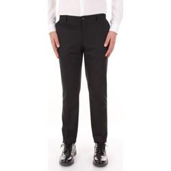 Îmbracaminte Bărbați Pantaloni de costum Premium By Jack&jones 12084146 Nero