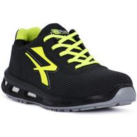 Pantofi Bărbați Pantofi sport Casual U Power PRIME S3 Grigio