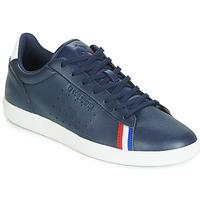Pantofi Bărbați Pantofi sport Casual Le Coq Sportif COURTSTAR SPORT Albastru / Alb