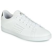 Pantofi Femei Pantofi sport Casual Le Coq Sportif AGATE PREMIUM Alb / Argintiu