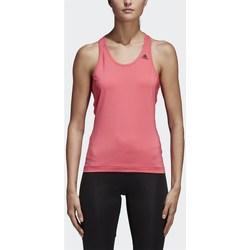 Îmbracaminte Femei Maiouri și Tricouri fără mânecă adidas Originals D2M Tank Solid Roz