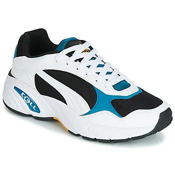 Pantofi Bărbați Pantofi sport Casual Puma CELL VIPER.WH-OCEAN DEPTH Alb