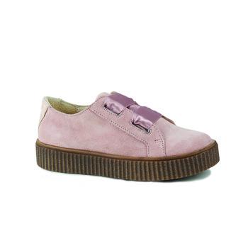 Pantofi Fete Pantofi sport Casual Catimini CAVANILLE Cvv / Roz / Dpf / 2892