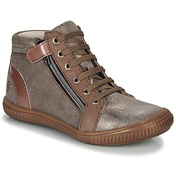 Pantofi Fete Pantofi sport stil gheata GBB RACHIDA Maro