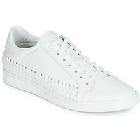 Pantofi Bărbați Pantofi sport Casual John Galliano 6712 Alb
