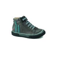 Pantofi Băieți Pantofi sport stil gheata GBB OSKOF Gri