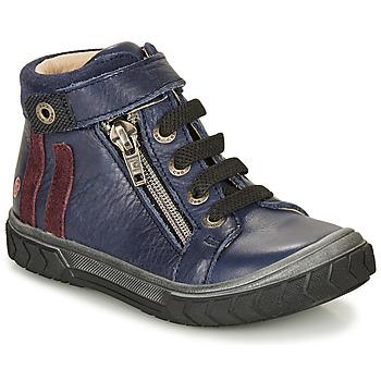 Pantofi Băieți Pantofi sport stil gheata GBB OMAHO Albastru