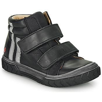 Pantofi Băieți Pantofi sport stil gheata GBB OZONE Negru