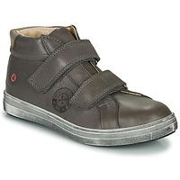 Pantofi Băieți Pantofi sport stil gheata GBB NAZAIRE Gri