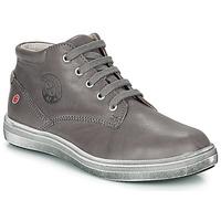 Pantofi Băieți Pantofi sport stil gheata GBB NINO Gri