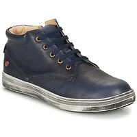 Pantofi Băieți Pantofi sport stil gheata GBB NINO Albastru