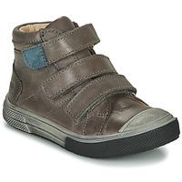 Pantofi Băieți Pantofi sport stil gheata GBB OSHIRO Gri