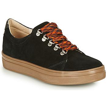 Pantofi Fete Pantofi sport Casual GBB OMAZETTE Negru
