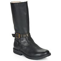 Pantofi Fete Cizme casual GBB OKINDI Negru
