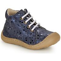 Pantofi Fete Pantofi sport stil gheata GBB VEDOFA Albastru