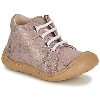 Pantofi Fete Pantofi sport stil gheata GBB VEDOFA Roz