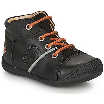 Pantofi Băieți Ghete GBB OULOU Negru