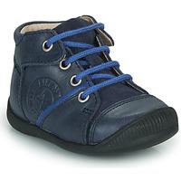 Pantofi Băieți Ghete GBB OULOU Albastru