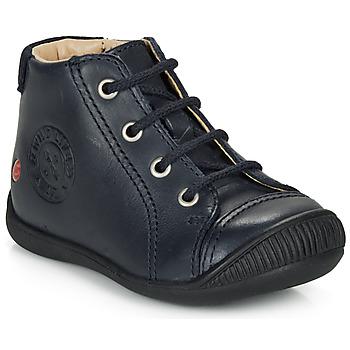 Pantofi Băieți Ghete GBB NOE Albastru