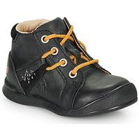 Pantofi Băieți Ghete GBB ORBINO Negru
