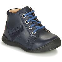 Pantofi Băieți Pantofi sport stil gheata GBB ORBINO Albastru