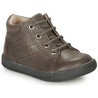 Pantofi Băieți Pantofi sport stil gheata GBB FOLLIO Gri