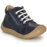 Pantofi Băieți Pantofi sport stil gheata GBB FREDDO Albastru