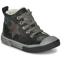 Pantofi Băieți Pantofi sport stil gheata GBB OCALIAN Gri