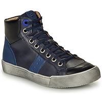 Pantofi Băieți Pantofi sport stil gheata GBB OSTRAVI Albastru