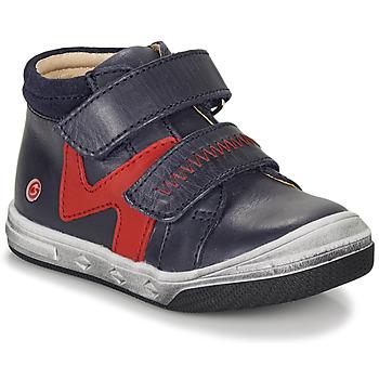 Pantofi Băieți Pantofi sport stil gheata GBB OGROU Albastru / Roșu