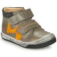 Pantofi Băieți Pantofi sport stil gheata GBB OGROU Gri
